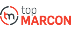 Topmarcon logotipo