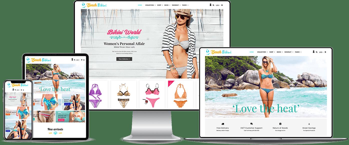 bikini-landing-page